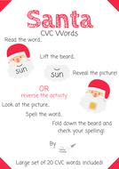 Santa-CVC-words.pdf