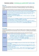 Motivation-methods---developing-analytical-skills---TEACHER-NOTES.docx