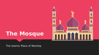 The-Mosque.pptx