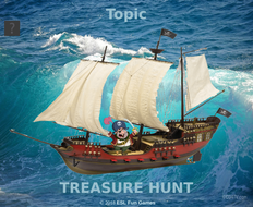 English-Treasure-Hunt-PowerPoint-Game-TEMPLATE.pptx