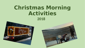 Christmas-Morning-Activities.ppt