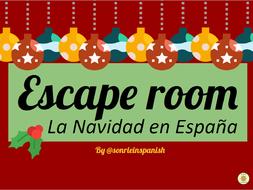 Christmas-Escape-Room-Spanish--La-Navidad-en-Espa-a-Escape-Room.pptx