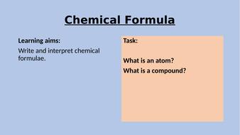 Writing-Chemical-Formula.pptx