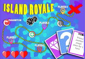 Island-Royale---Printable-PowerPoint.pptx