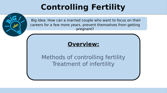 4 5 3 6 Hormones to Treat Infertility (HT only)