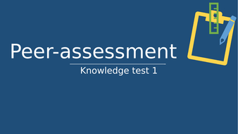 Peer-assessment-KT-1.pptx