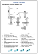 Finance-Crossword.docx