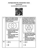 Venn-Diagrams-(Given-That...)-Homework-Sheet---Answers.docx