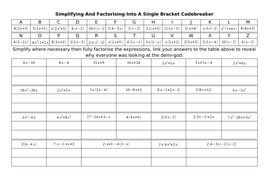 Simplifying-And-Factorising-Into-A-Single-Bracket-Codebreaker.docx