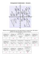 Enlargement-Codebreaker---Answers.docx