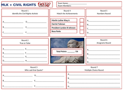 Martin-Luther-King--Answer-Sheet.pptx