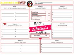 Valentine's-Day-Answer-Sheet.pptx