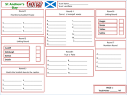 St-Andrews-Quiz-Answer-Sheet.pptx