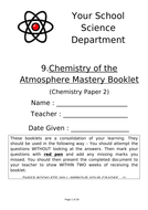 9.-Chemistry-of-the-Atmosphere---Paper-2-TES.docx