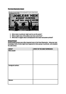 The-Great-Depression---impact-worksheet.docx