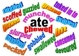 Synonyms-of-ate.pdf