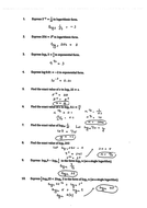 Logarithm-Exercise-with-Answers.pdf