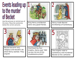 Starter--Thomas-Becket-events-picture-(answers).docx
