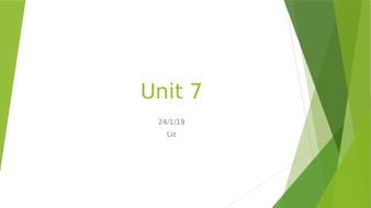 Unit-7-JAN-2019-task-thurs.pptx