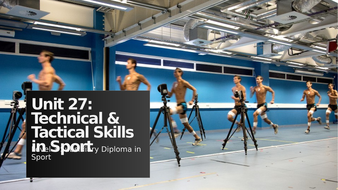 Unit-27---Technical-and-Tactical-Skills-in-Sport.pptx