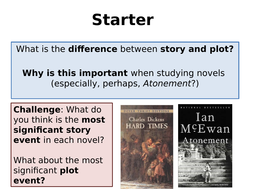 The-novels-revision-lesson-1---plot-and-character.pptx