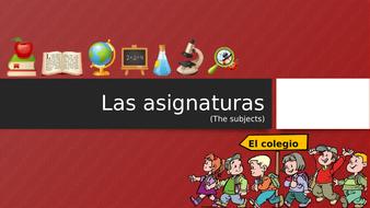 Las-asignaturas.pptx