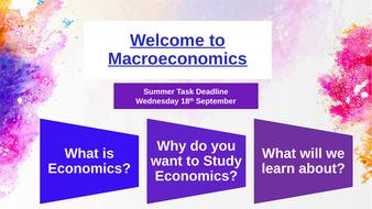 Measures of Economic Performance: A Level Economics