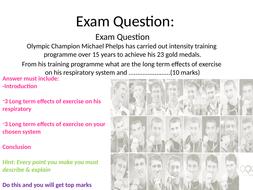 Cambridge technical sport level 3 Question of Sport unit 1