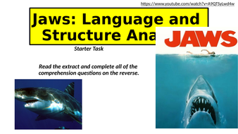 Jaws-language-and-structure-revision-with-creative.pptx