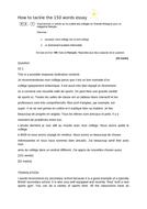 Ap book report example