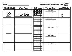 RollItMathFluencySheetMorningWorkCenterActivityandMore.pdf
