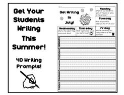 SummerWritingCollectionforFirstGraders.pdf