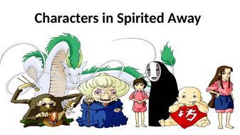 Spirited-Away---22---Create-Your-Own-Spirit.pptx