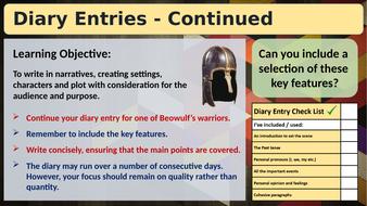 Diary-Entries-(Lesson-4).pptx