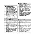 Imagery-Poem-Success-Criteria.docx