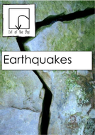 Earthquakes Information and Worksheet