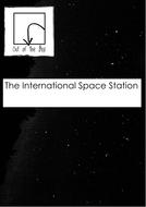 International Space Station. Information and Worksheet