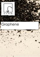 Graphene. Information and Worksheet