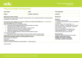 Physical-Health-and-Nutrition-Session-plan.doc