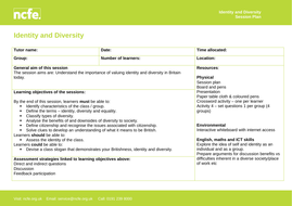 Identity-and-Diversity-Session-plan.doc