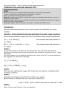 23.5-Predictions-from-electrode-potentials.docx