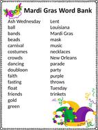 Editable-Mardi-Gras-Word-Bank.pptx
