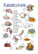 Food / Fish / Meat