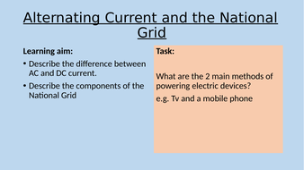 Alternating-Current-and-the-National-Grid.pptx