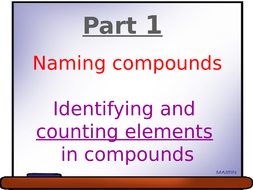 Teaching-Naming-compounds-and-counting-elements.pptx