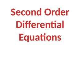 FM-Core-2-Second-Order-Differential-Equations.pptx