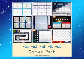 mixedlealelilolgames.pdf