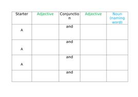 meerkats-sentence-building-using-adjectives-and-nouns.docx