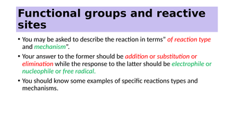 Student--PP-Reaction-types-and-mechanisms.pptx