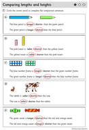 Year-1---ANSWERS---Compare-lengths-and-heights.pdf